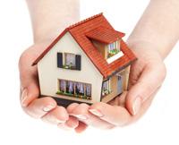 Immobilien per Kredit